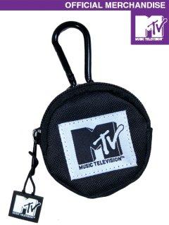 MTV Official Coin Case