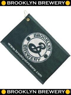 """""""BB"""" Official Bar & Golf Towel"""