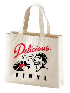 Delicious Vinyl Records Official Canvas