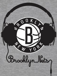 Unk Brooklyn Nets Beatz T-Shirt