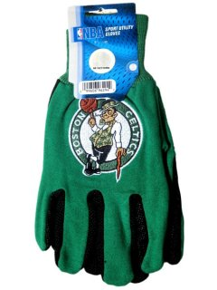 "TWOTONEGLOVES ""CELTICS"" TWO TONE GLOVES"
