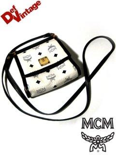 MCM Poach Bag