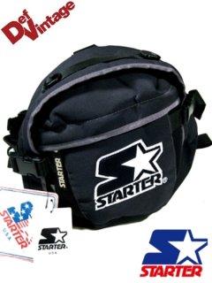 Starter Black Waist Bag