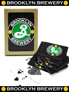 """BB"" Official Playing Cards"