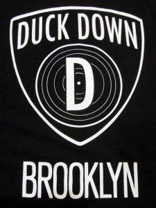 "Duck Down ""BROOKLYN"" T-Shirt"