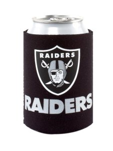 OAKLAND RAIDERS CAN HOLDER