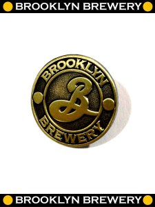 Brooklyn Lapel Pins