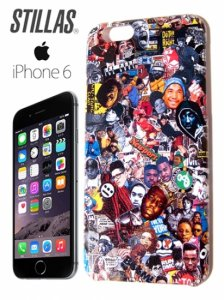 """HEADZ"" iPhone6 Case"
