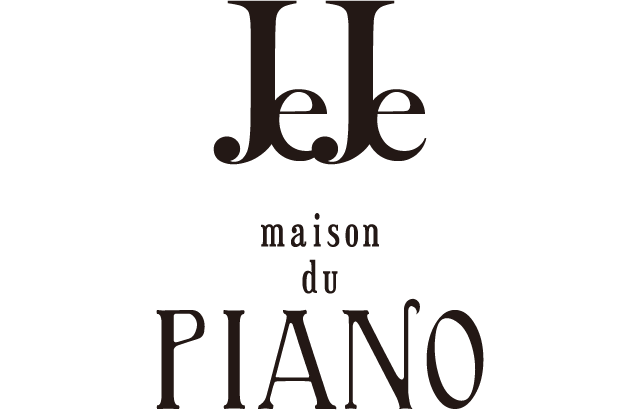 JeJe PIANO ONLINE BOUTIQUE