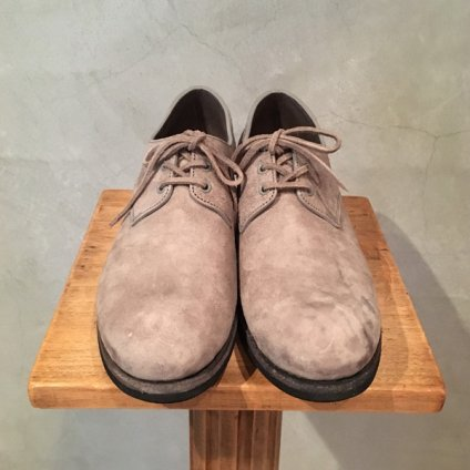<img class='new_mark_img1' src='https://img.shop-pro.jp/img/new/icons20.gif' style='border:none;display:inline;margin:0px;padding:0px;width:auto;' />【30%OFF】BEAUTIFUL SHOES Aaron(ビューティフルシューズ アーロン)Gray