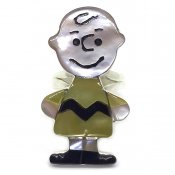 Paula Leekity Ring Charlie Brown(ポーラ リーキティ リング 15号 チャーリー・ブラウン)