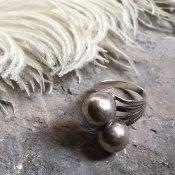 Vintage Silver Ring (シルバーリング)