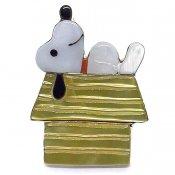 Paula Leekity Ring Snoopy(ポーラ リーキティ リング 16号 スヌーピー)