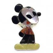 Paula Leekity Ring Mickey Mouse(ポーラ リーキティ リング 10号 ミッキーマウス)