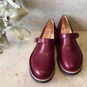 SONOMITSU Rain Shoes (ソノミツ レインシューズ) Bordeaux