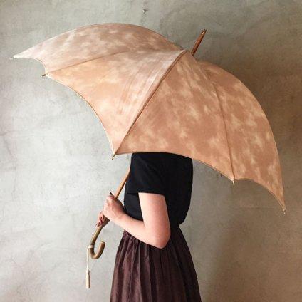 DiCesare Designs (ディチェザレデザイン) 晴雨兼用日傘 MARMO Mocha