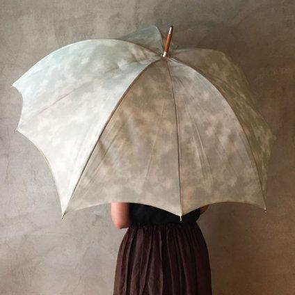 DiCesare Designs (ディチェザレデザイン) 晴雨兼用日傘 MARMO Green