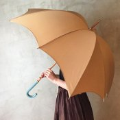 DiCesare Designs (ディチェザレデザイン) 雨傘 Rhythm1TONE Ochre