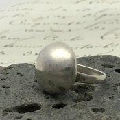 Navajo Pearl Silver Ring(ナバホパール シルバーリング)