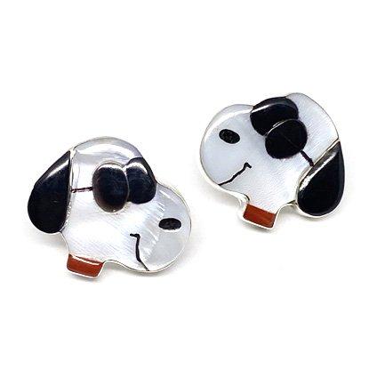 Paula Leekity Earrings Joe Cool(ポーラ リーキティ ピアス ジョー・クール)