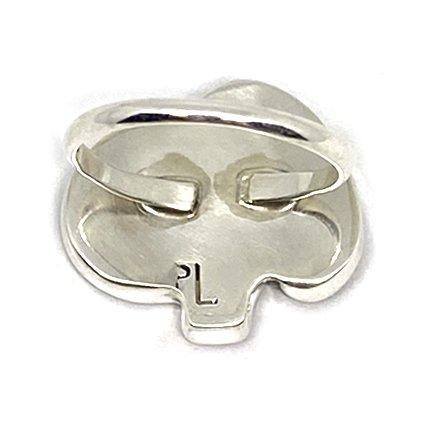 Paula Leekity Ring Joe Cool(ポーラ リーキティ リング 8号 ジョー・クール)
