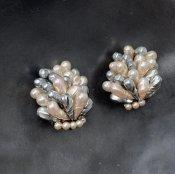 Louis Rousselet Pearl Earrings(ルイ ロスレー パールイヤリング)