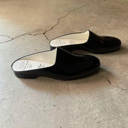foot the coacher OPERA SANDALS(フット・ザ・コーチャーオペラ サンダル)Black