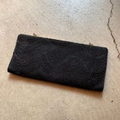 <img class='new_mark_img1' src='https://img.shop-pro.jp/img/new/icons22.gif' style='border:none;display:inline;margin:0px;padding:0px;width:auto;' />1930's Cord Clutch Bag(1930年代 コードクラッチバッグ)