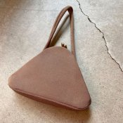 <img class='new_mark_img1' src='https://img.shop-pro.jp/img/new/icons22.gif' style='border:none;display:inline;margin:0px;padding:0px;width:auto;' />1950's Triangle Bag(1950年代 トライアングルバッグ)