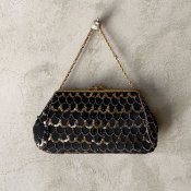 1940's Spangles Bag(1940年代 スパンコールバッグ)