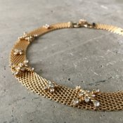 Hattie Carnegy Necklace(ハッティー・カーネギー ネックレス)