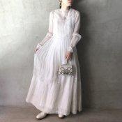 1910~30's First Communion Dress(1910〜30年代 初聖体拝領式用ドレス)