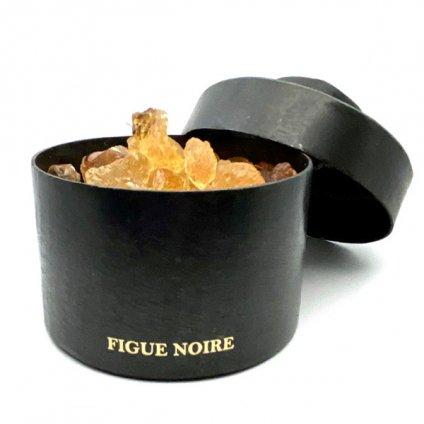 MAD et LEN Pot Pourri VEGETAL AMBER MINI FIGUE NOIRE(マドエレン ポプリ ベジタルアンバー ミニ フィグノア )