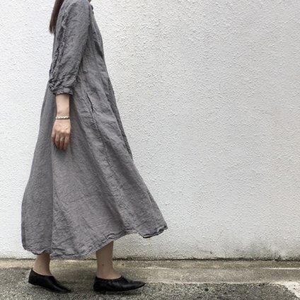 HALLELUJAH 11, Robe de une religieuse(ハレルヤ 修道女のローブ)Gray