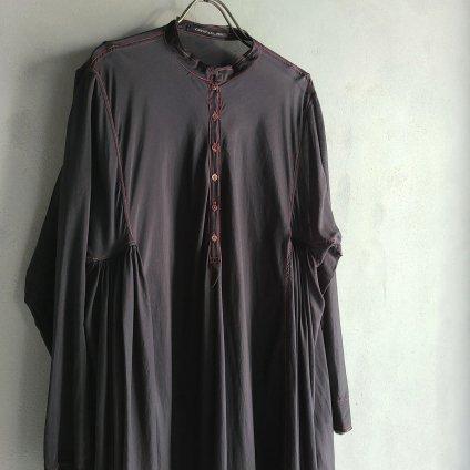 CHRISTIAN PEAU RABARI OP(クリスチャン ポー ラバリワンピース) Black