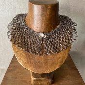 1950's Glass Beads Collar(1950年代 ガラスビーズ つけ襟)