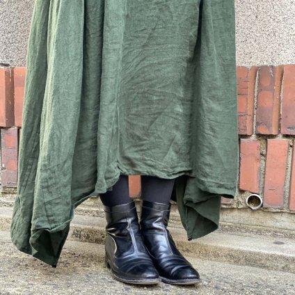 HALLELUJAH 5, Robe de Berger(ハレルヤ 羊飼いローブ)Dark Green