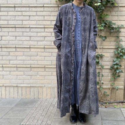 HALLELUJAH 2, Robe Victorien(ハレルヤ ヴィクトリア時代 ローブ)Gray