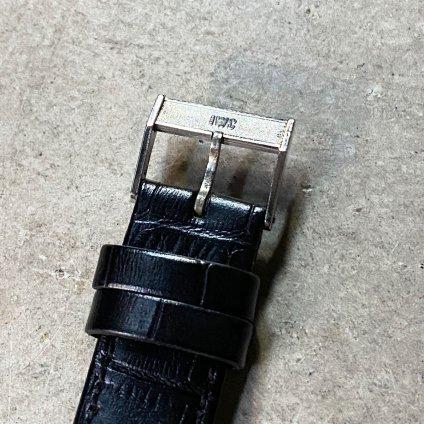 IWC×TURLER SCHAFFHAUSEN(インターナショナルウォッチカンパニー×チューラー シャフハウゼン)純正尾錠付
