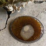 Victorian Agate Brooch(ヴィクトリアン アゲートブローチ)