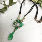 Louis Rousselet Necklace(ルイ・ロスレー ネックレス)