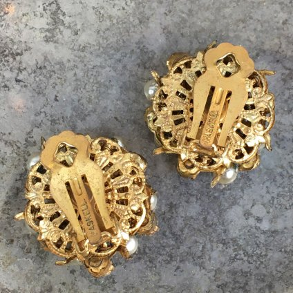 MIRIAM HASKELL Earring(ミリアムハスケル イヤリング)