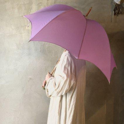 DiCesare Designs (ディチェザレデザイン) 雨傘 Rhythm 1TONE Lavender