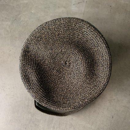 tocit Boco (トチエット かごバッグ)  large black