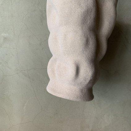 tocit Boco (トチエット かごバッグ)  large ivory