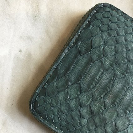 CHRISTIAN PEAU CP WALLET S(クリスチャン ポー CP 財布) PYSON KALE