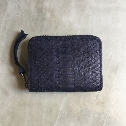 CHRISTIAN PEAU CP WALLET S(クリスチャン ポー CP 財布) PYSON NAVY