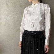 Antique Cotton Evening Shirt(アンティークコットン イヴニングシャツ)