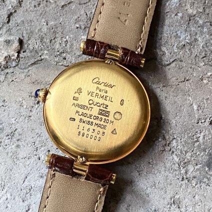 Cartier MUST VENDOME Oparan(カルティエ マスト ヴァンドーム オパラン)