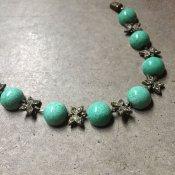 1920's Glass Bracelet(1920年代 ガラス ブレスレット)
